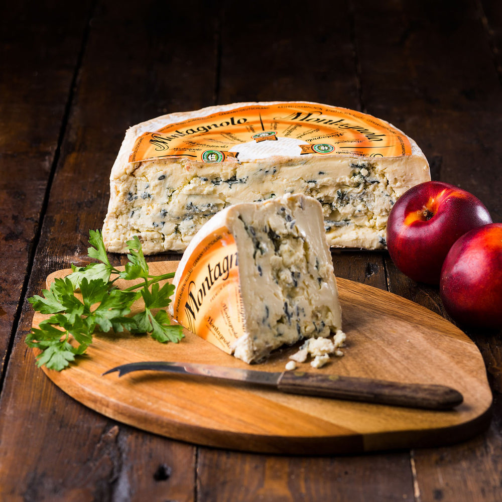 Montagnolo Full Fat Cream Cheese