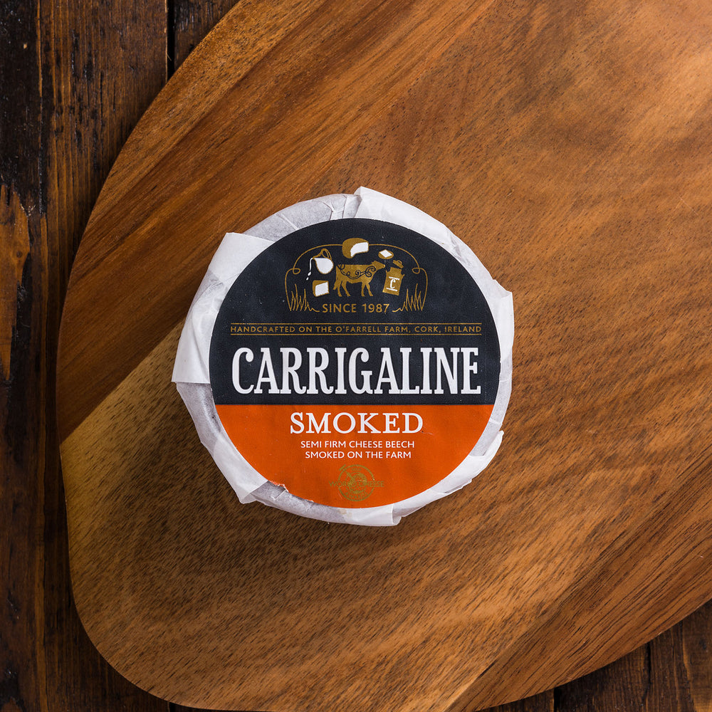 Smoked Cheese by Carrigaline