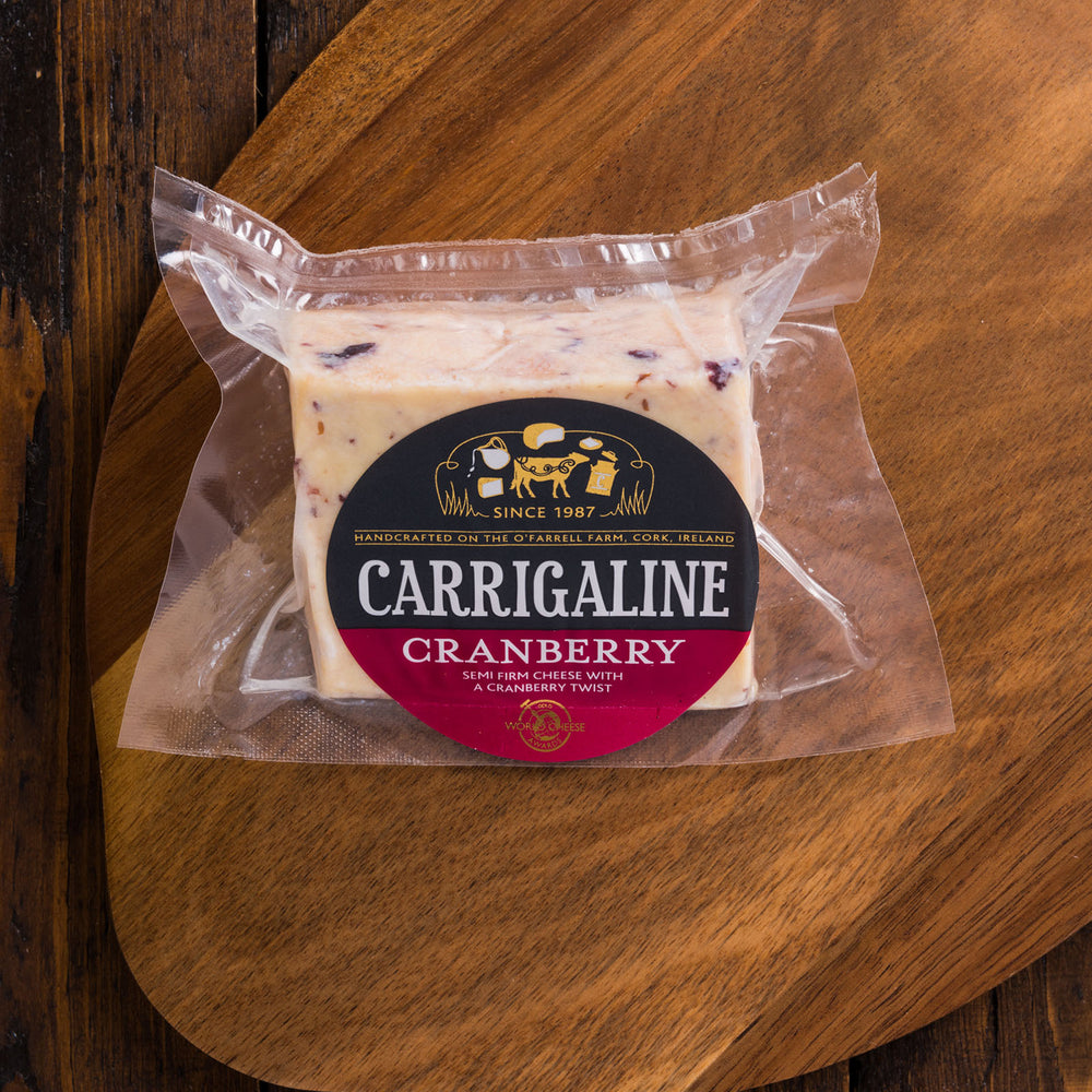 Cranberry Cheese by Carrigaline