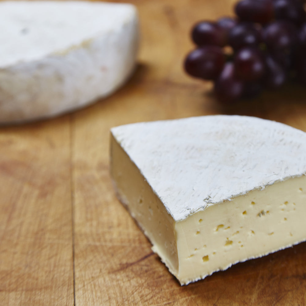 Irish Brie Tipperary