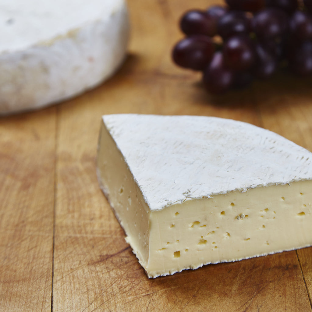 French Creamy Brie