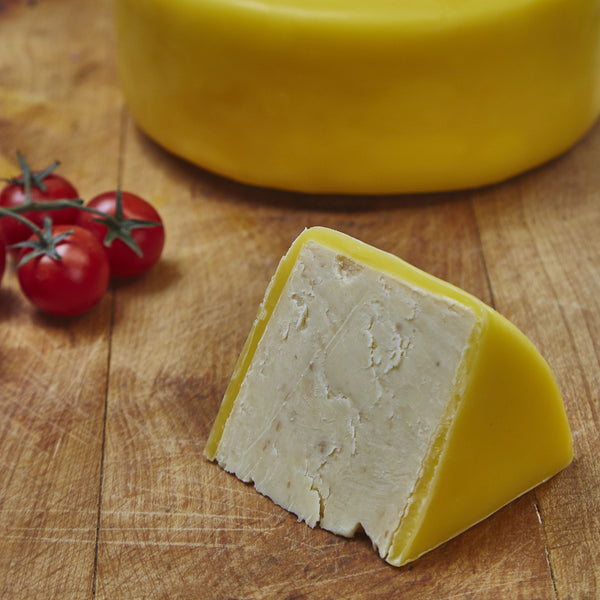 Smoked Mature Welsh Cheddar