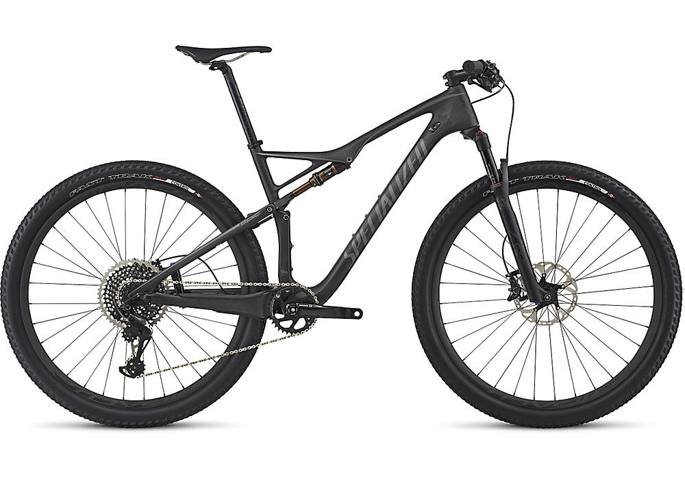 Epic FSR Pro Carbon World Cup