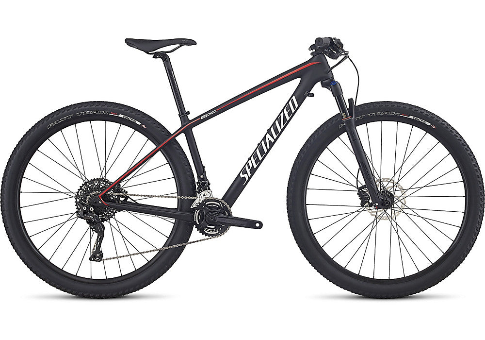 Women's Epic HT Comp Carbon