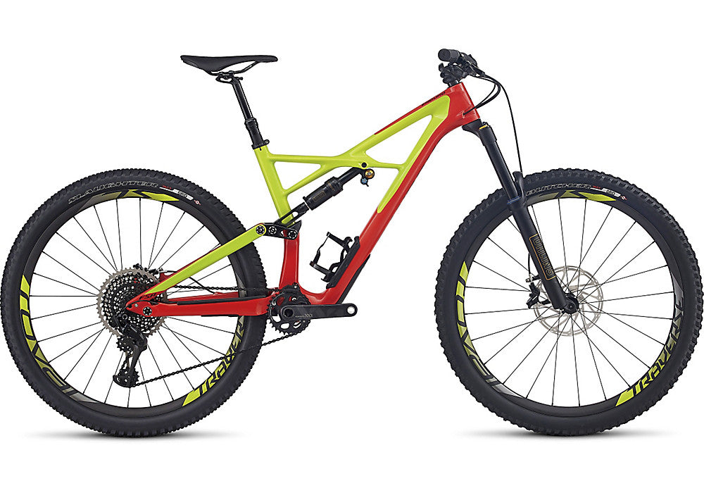 S-Works Enduro 29/6Fattie