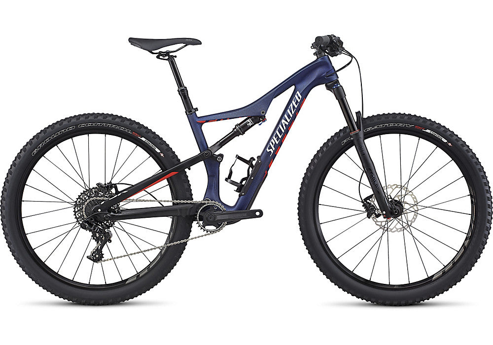 Women's Camber Comp Carbon 650b