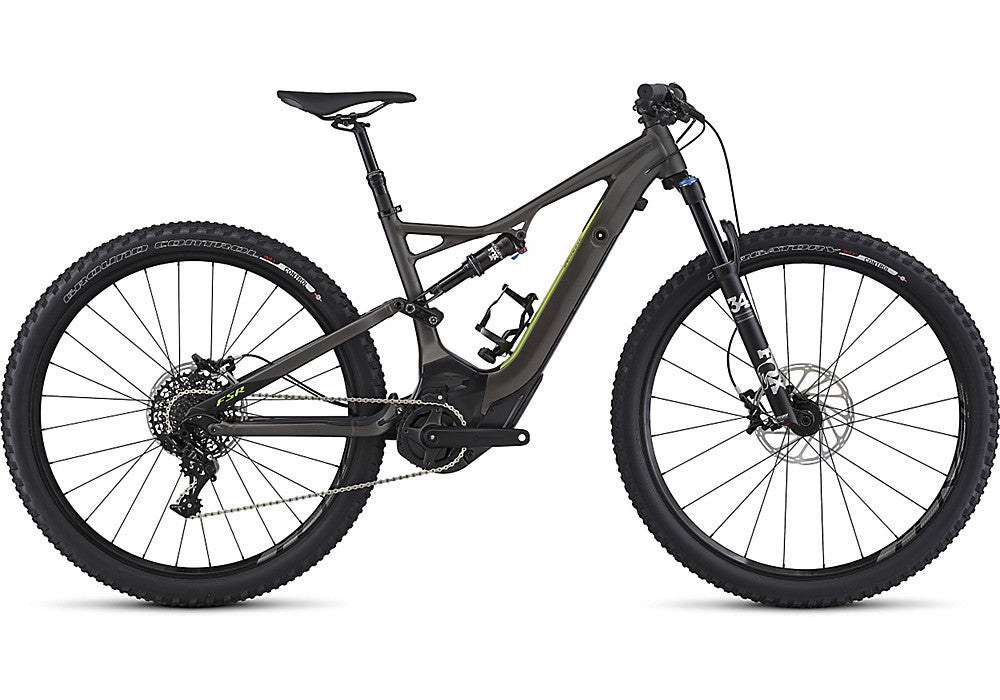 Turbo Levo FSR Short Travel 29