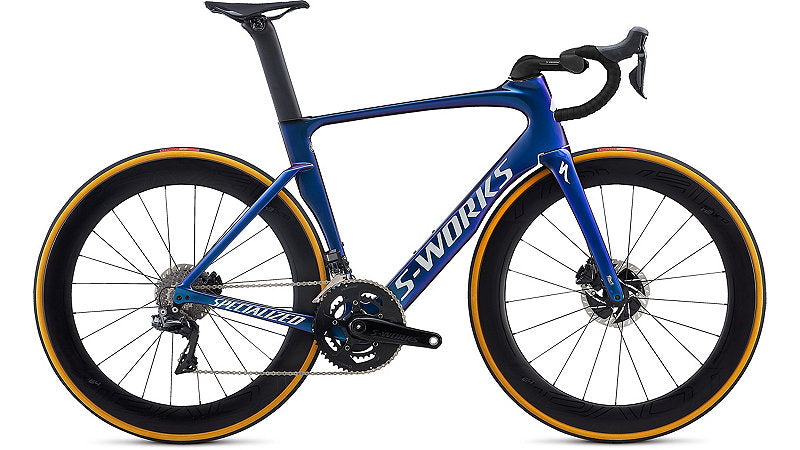 S-Works Venge ViAS Disc Di2