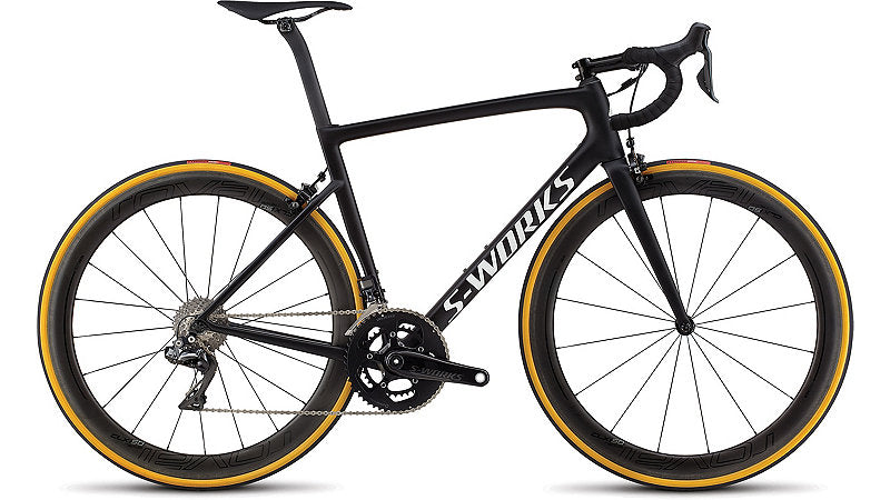 Men's S-Works Tarmac