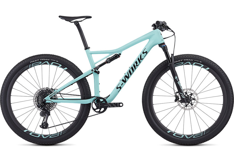 S-WORKS EPIC CARBON SRAM 29 MNT/TARBLK