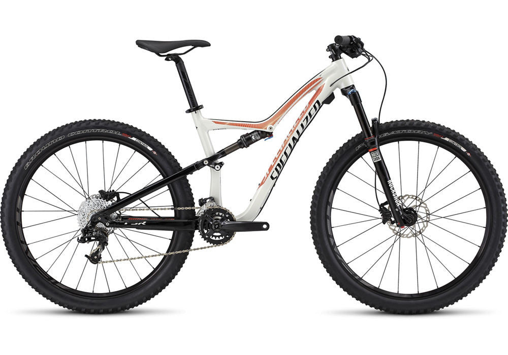 RUMOR FSR COMP 650B