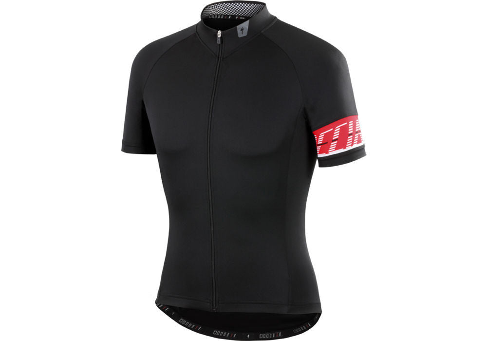 RBX PRO JERSEY SS