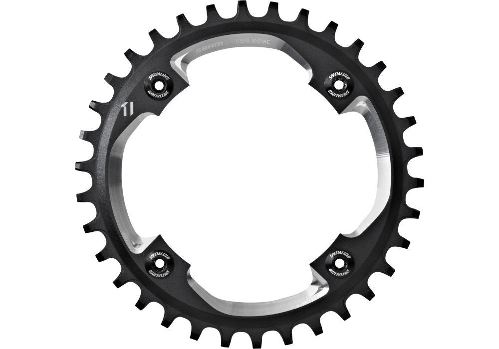 SRAM MTN 11SPD CHAINRINGS