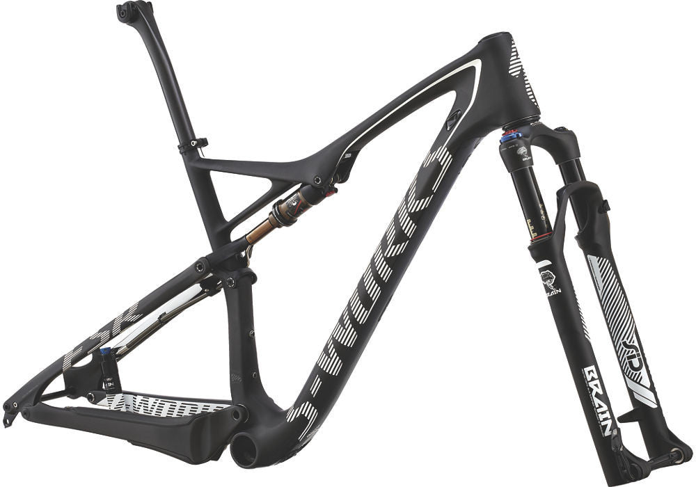 SW EPIC FSR CARBON WC 29 FRMSET