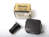 Minolta Magnifier V for SRT101/SR1s