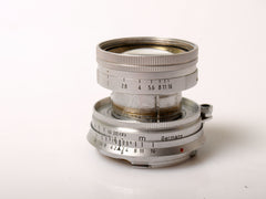 Leica Summicron 50mm f/2 V1 Collapsible M