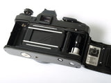 Minolta XD7 Black Body