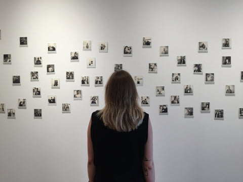 Nuvango Gallery and Impossible Project