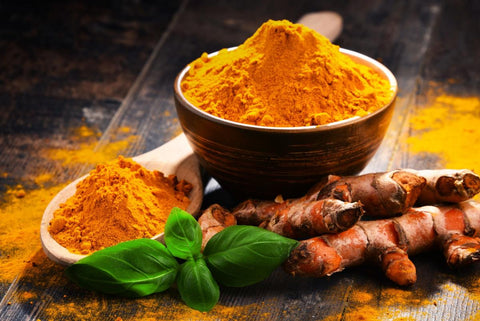 Turmeric curcumin, image taken using Yandex.com