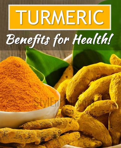 Turmeric Curcumin Benefits, Image Taken Using Yandex.com