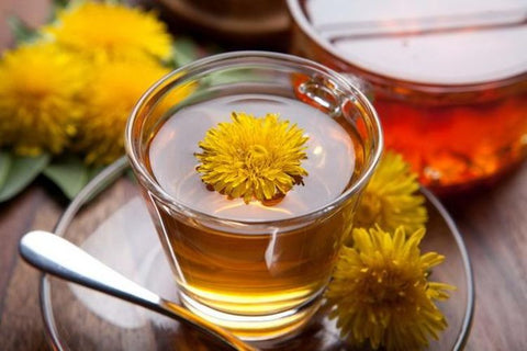 Dandelion Root Tea Dosage, image taken using Yandex.com