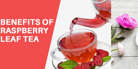 benefits of Red Raspberry Leaf Tea, Image Taken Using Yandex.com