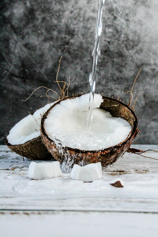 coconut water liver cleanse