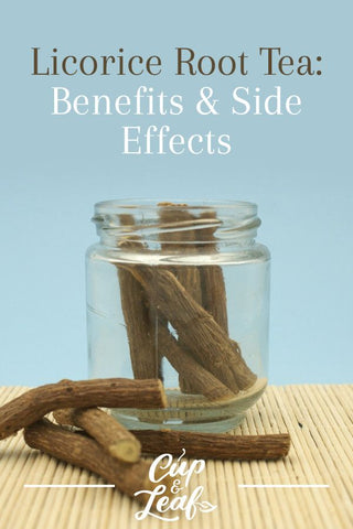 Licorice benefits and side effects, image taken Yandex.com