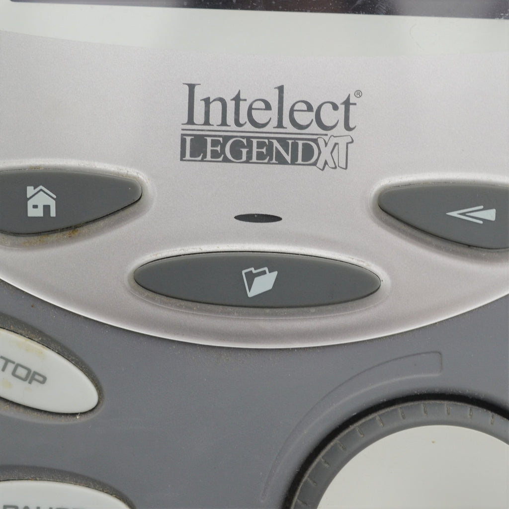 Chattanooga Intelect Legend XT 2-Channel Combination Therapy Unit