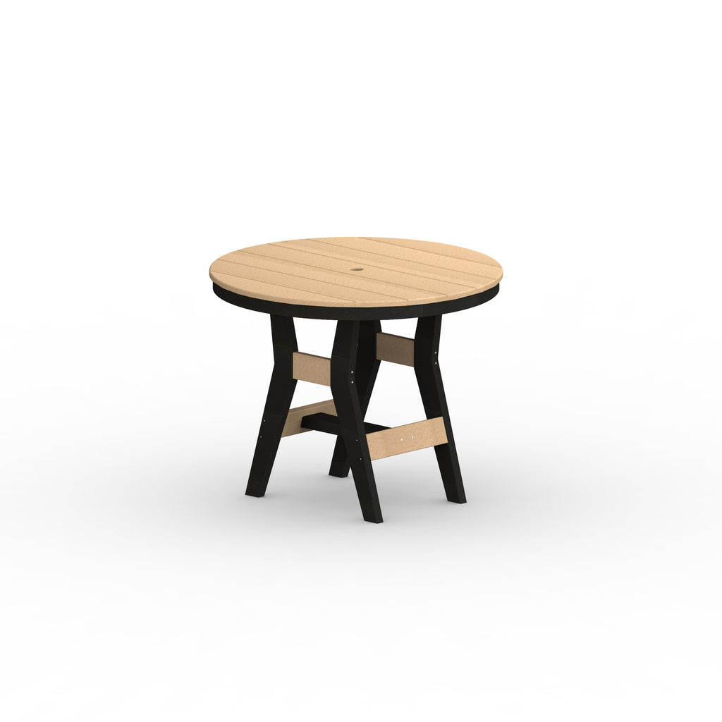 "Harbor 38"" Round Table"