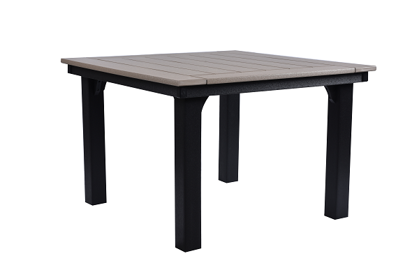 "Berlin Gardens Homestead 44"" Square Dining Table"