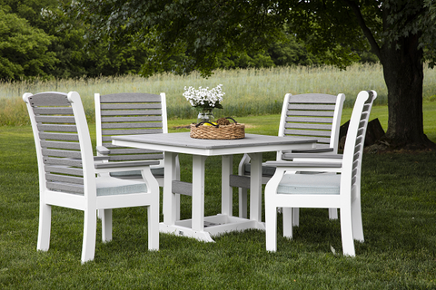 Classic Terrace Dining Chair