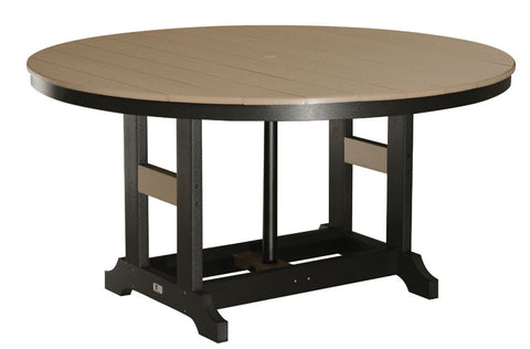 "Garden Classic 60"" Round Dining Table"