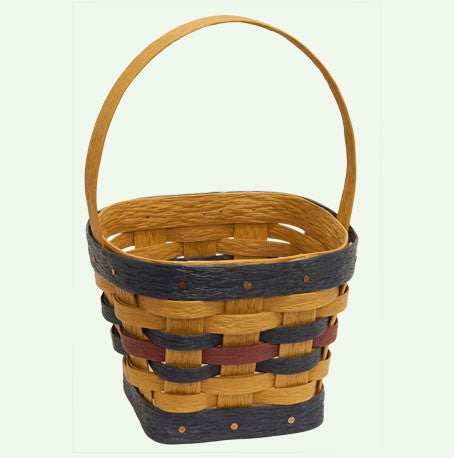 "7"" Square Basket"