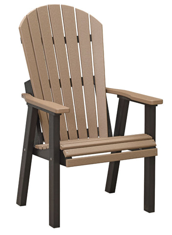 Comfo-Back Deck Chair-Berlin-Gardens-Outdoor-Furniture-Amish