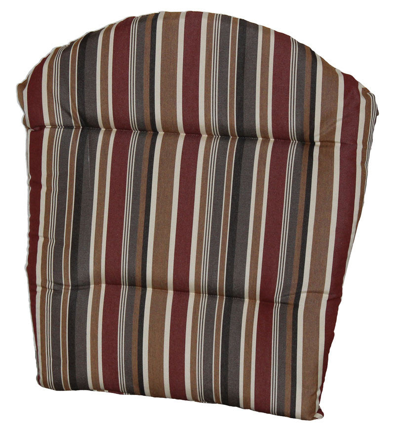 Comfo-back Dining Chair Cushion