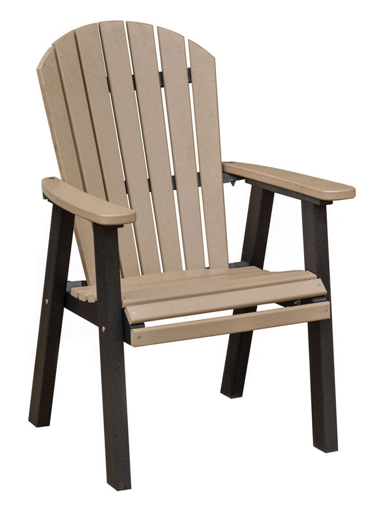 Comfo-Back Dining Chair-Berlin-Gardens-Outdoor-Furniture-Amish