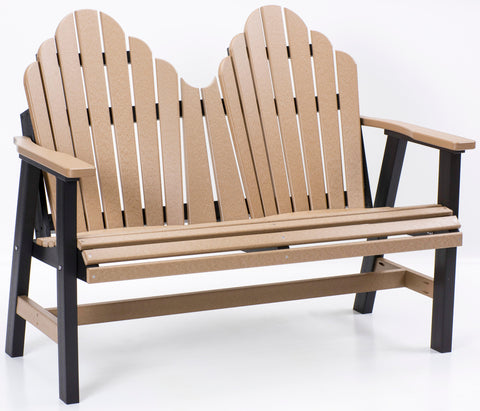 Cozi-Back Love Seat - NEW!