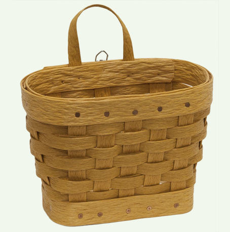 Doorknob Basket -Krasco Baskets