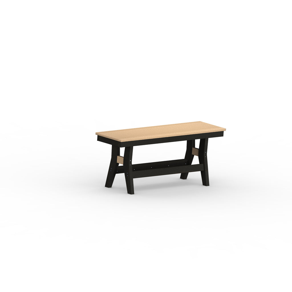 "Harbor 44"" Bench"