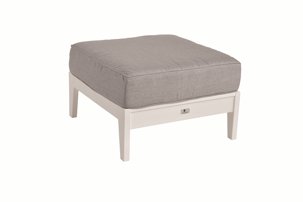 Berlin Gardens Outdoor Mayhew Ottoman