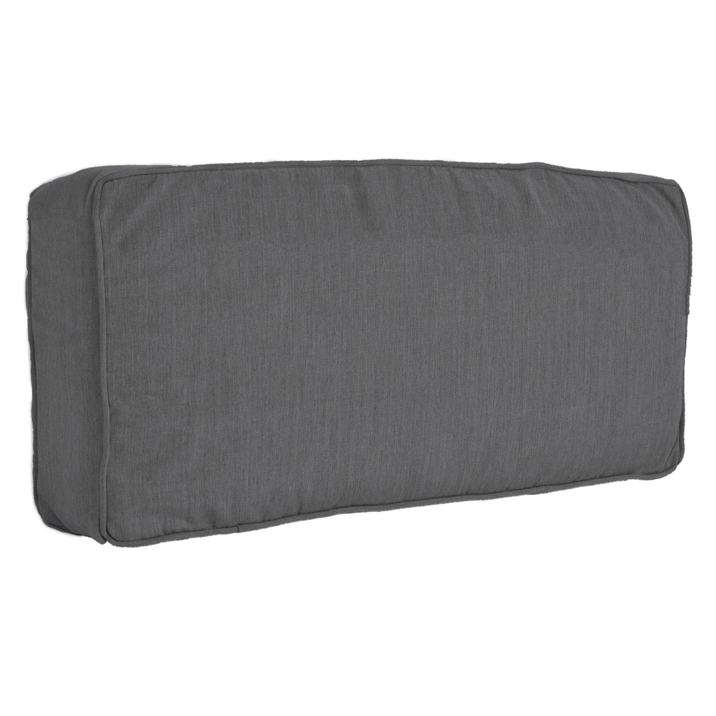 Nordic High Back Cushion (Corded)