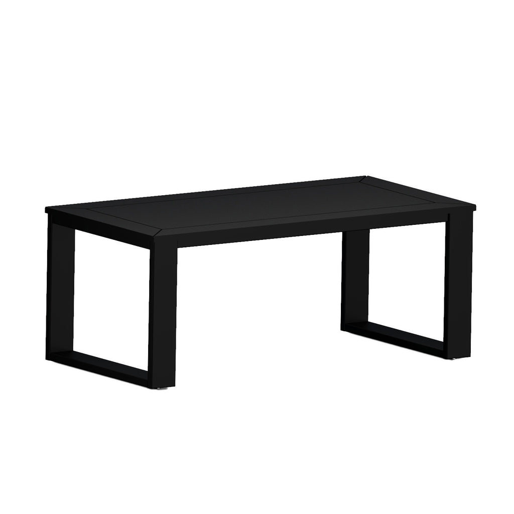 Nordic Rectangular Coffee Table
