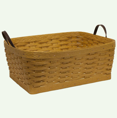 Small Clothes Basket