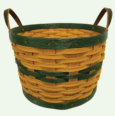 Apple Basket - Krasco Baskets