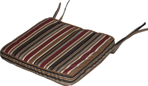 Porch Rocker Seat Cushion