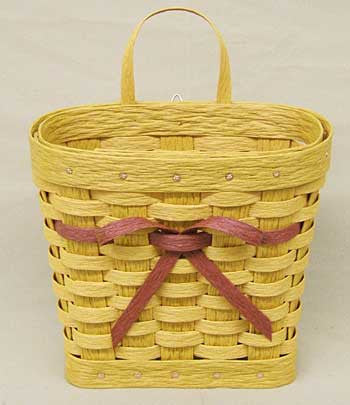 Small Mail Basket*