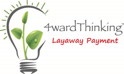 Payment on Layaway Order