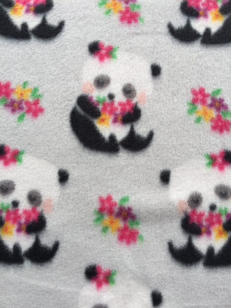 Preorder: EXTENDED WEAR- Panda turned