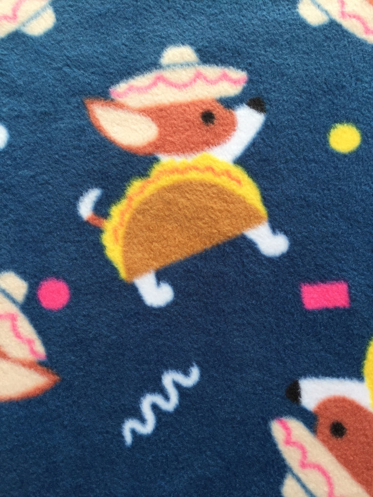 Preorder: EXTENDED WEAR- Taco-turned